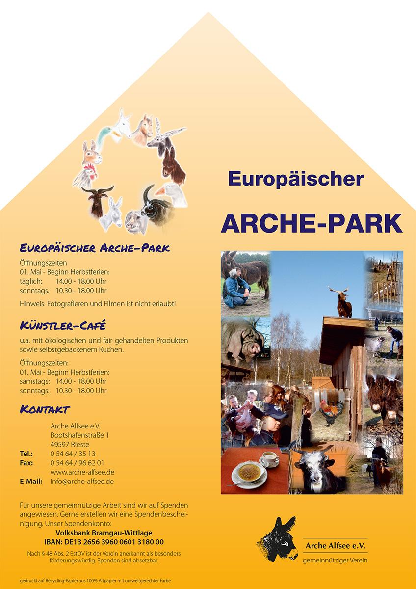 Flyer ArchePark