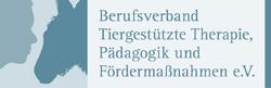 Berufsverband für tiergestützte Therapie, Pädagogik und Fördermaßnahmen e.V.